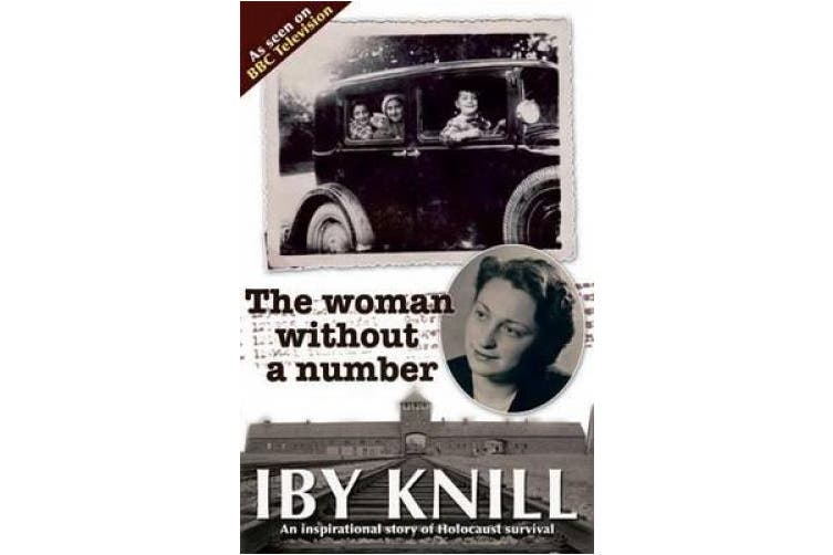 The Woman Without a Number. by Iby Knill