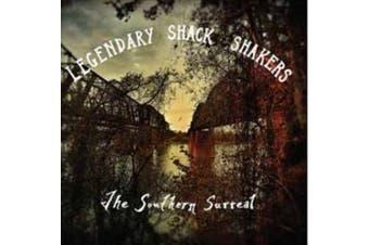 Southern Surreal [Bonus Tracks] [Digipak] *