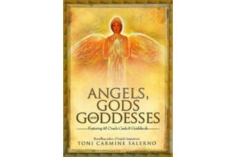 Angels, Gods and Goddesses: Oracle Cards