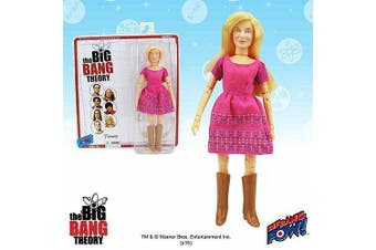 Bif Bang Pow! - The Big Bang Theory Penny 20cm Action Figure