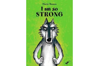 I am so Strong