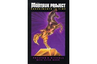The Montauk Project: Experiments in Time