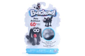 Bunchems, Pets Creation Pack
