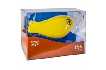 Ambi Toys Fish Bath Toy