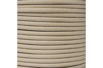 (30m, TAN) - PARACORD PLANET 550 Assorted Colours of Paracord in 50 and 30m Lengths Made in The USA
