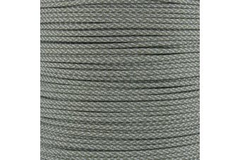 (30m, ACU DIGITAL FOLIAGE) - PARACORD PLANET 550 Assorted Colours of Paracord in 50 and 30m Lengths Made in The USA