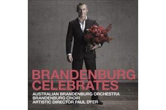 Brandenberg Celebrates