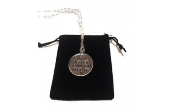 Pretty Little Liars - Got a Secret Can You Keep It - Pendant Necklace Charm for Girls