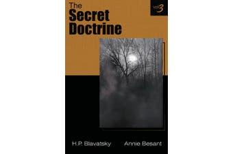The Secret Doctrine Vol III