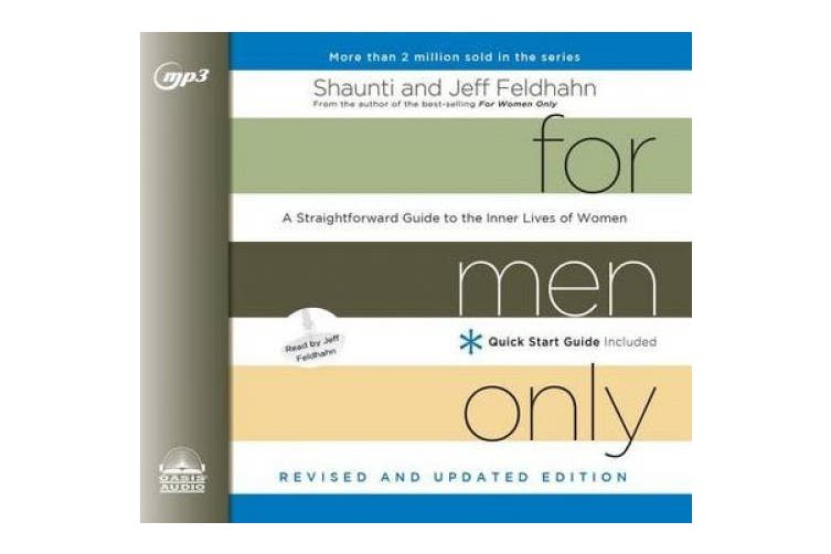 The 5 Love Languages for Men: Tools for Making a Good Relationship Great [Audio]