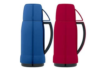 (1) - Thermos 33105A 500ml Vacuum Bottle Assorted colours