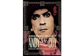 """Sheriff McCoy: Outlaw Legend of """"Hanoi Rocks"""""""
