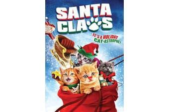 Santa Claws [Region 1]