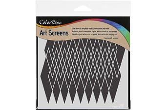 (Argyle) - Clearsnap Argyle ColorBox Screens
