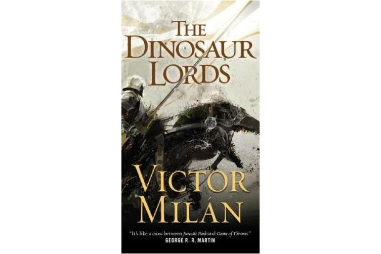 The Dinosaur Lords (Dinosaur Lords)