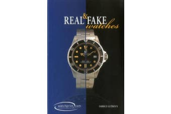 Real and Fake Watches