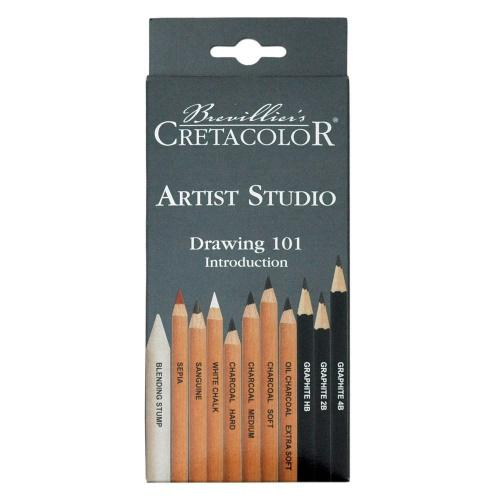 Cretacolor Paper Blending Stick 7Mm