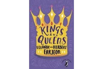 Kings And Queens (Puffin Poetry)