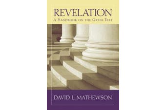 Revelation: A Handbook on the Greek Text