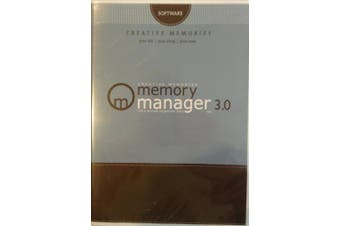 Memory Manager 3.0