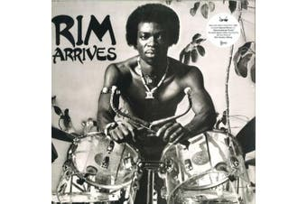 Rim Arrives/International Funk [Digipak]