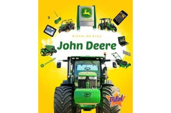 John Deere (Brands We Know)