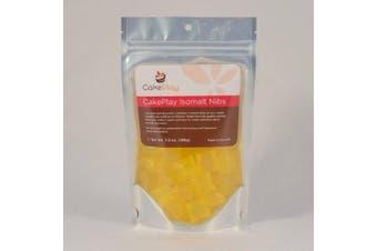 (Yellow) - CakePlay Isomalt Nibs