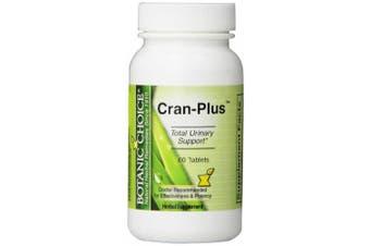 Botanic Choice Cran-Plus, 60 Tablets