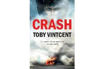 Crash (Matt Straker)