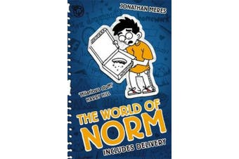 The World of Norm: Includes Delivery: Book 10 (World of Norm)