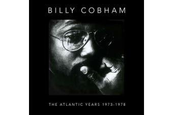 The Atlantic Box Set 1973-1978  [8 Discs]