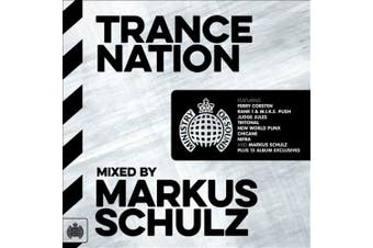 Ministry of Sound: Trance Nation