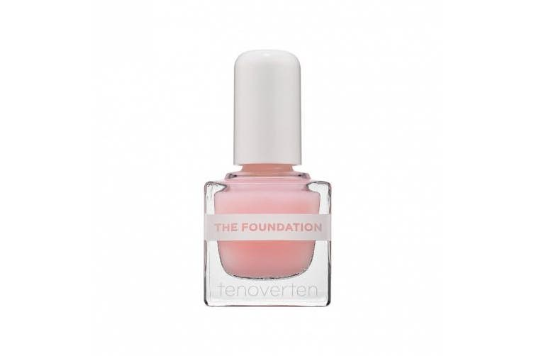 Tenoverten The Foundation Base Nail Coat, 60ml
