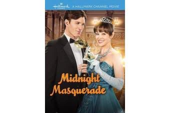 Midnight Masquerade