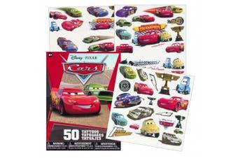 (Disney Cars) - Disney/Pixar Tattoos ~ Over 50 Tattoos (Disney Cars)