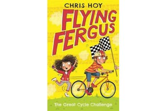 Flying Fergus 2: The Great Cycle Challenge (FLYING FERGUS 2)