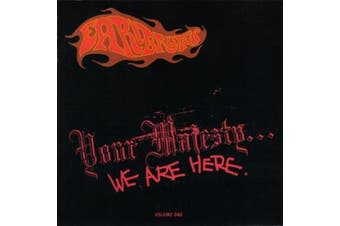 Your Majesty... We Are Here [Expanded Edition]