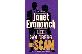 The Scam (Fox and O'Hare Novels)