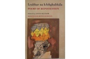 Poems of Repossession: 20th-Century Poetry in Irish