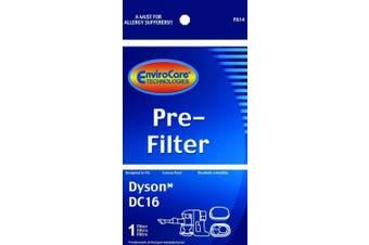 Generic Dyson DC16 Pre-Filter