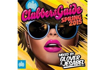 Ministry of Sound: Clubbers Guide to Spring 2015