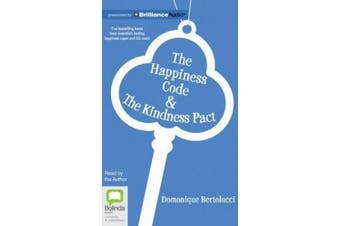 The Happiness Code & the Kindness Pact [Audio]