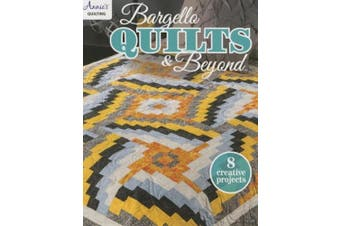 Bargello Quilts & Beyond: 8 Creative Projects