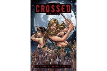 Crossed, Volume 15