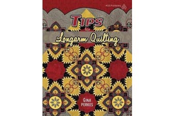 Tips for Longarm Quilting