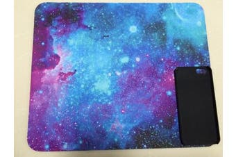 (Mouse Pad 23cm *19cm , Color Design 26) - Galaxy Customised Rectangle Non-Slip Rubber Mousepad Gaming Mouse Pad SunshineMP-311