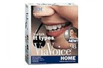 ViaVoice 98 Home Edition