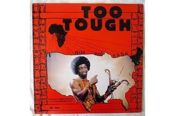 Too Tough [Digipak]