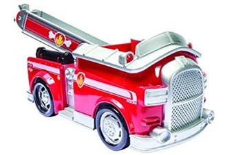 Nickelodeon, Paw Patrol - Marshall's Fire Fightin' Truck- High-Stakes Rescue Missions