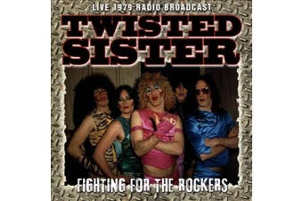 Fighting for the Rockers [Live 1979 Radio Broadcast]